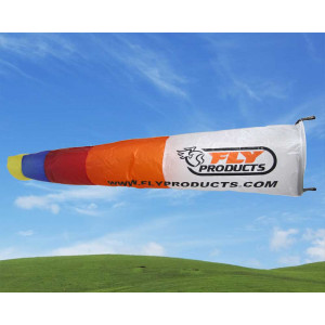 Manica a Vento Fly Products 175 cm