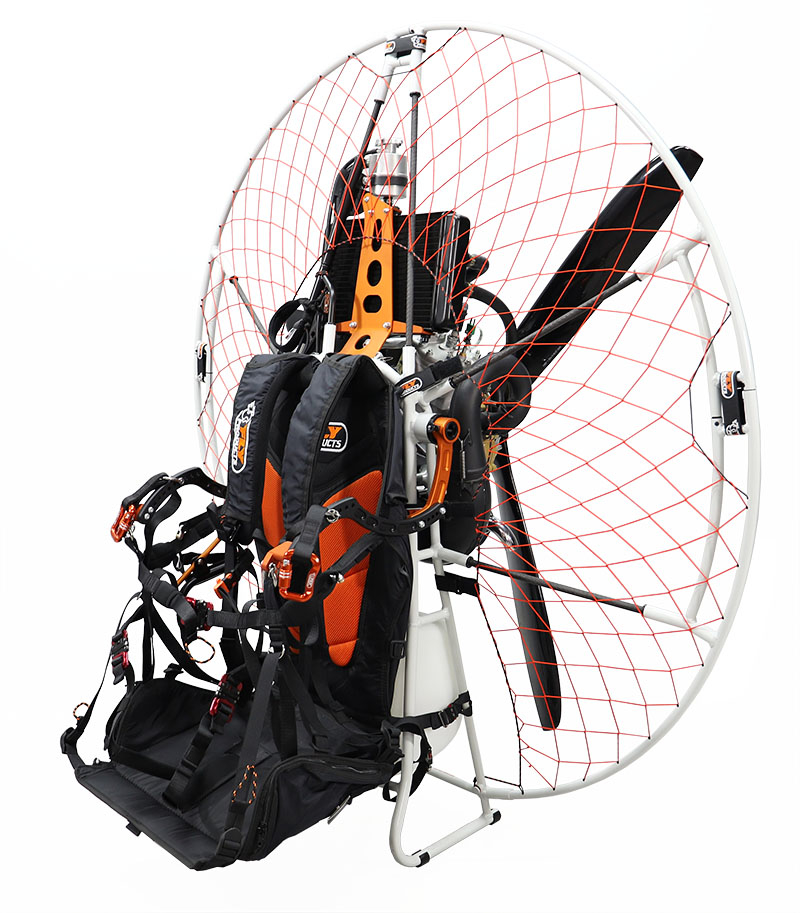 Fly Products RIDER THOR 250 - PARAMOTORI