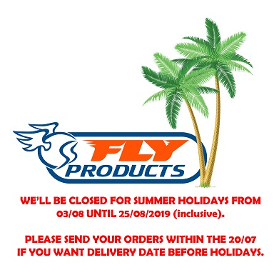 Fly Products Fly Products - Paramotors - Trike - Paramotori - Spare